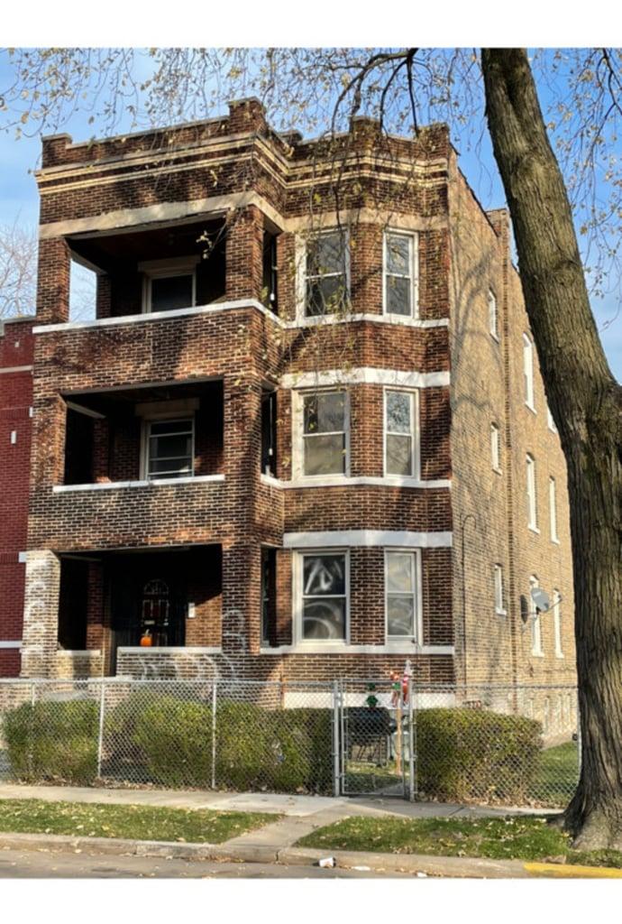 6627 S Vernon Avenue S -2 Chicago, IL 60637