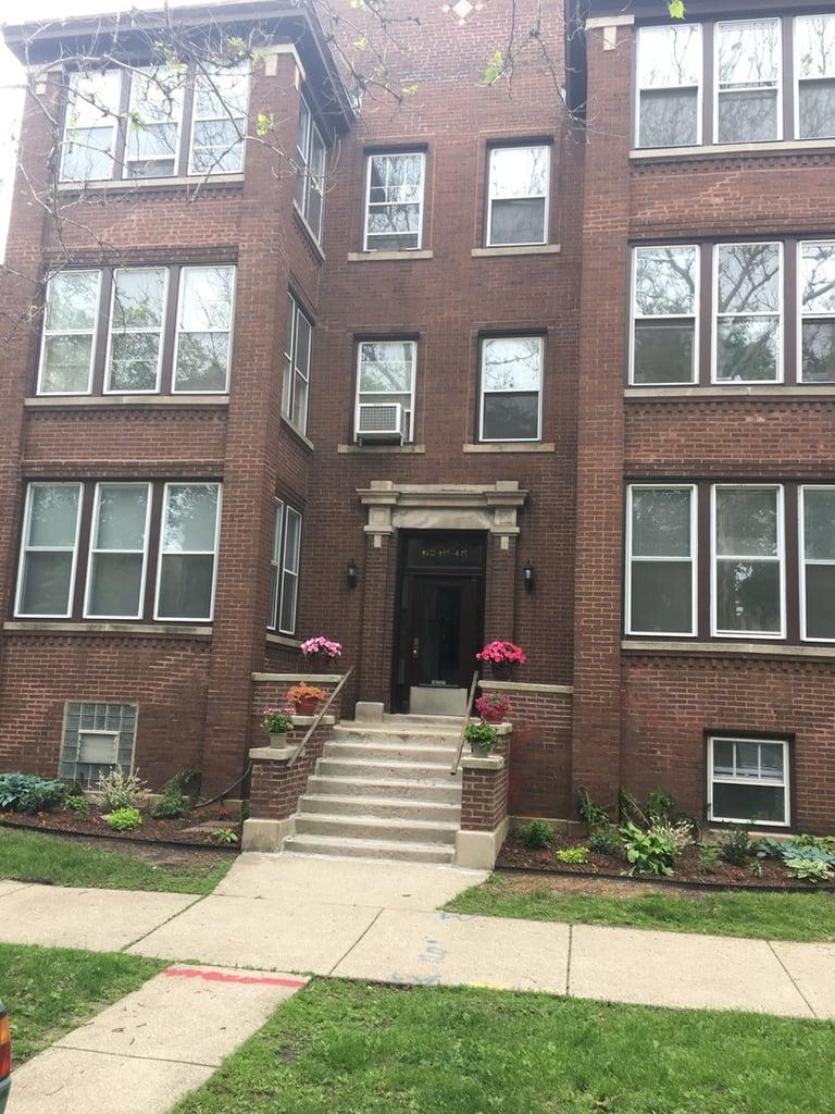 6246 N Wayne Avenue -2 Chicago, IL 60660