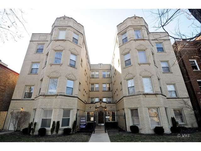 7432 N Oakley Avenue -3A Chicago, IL 60645