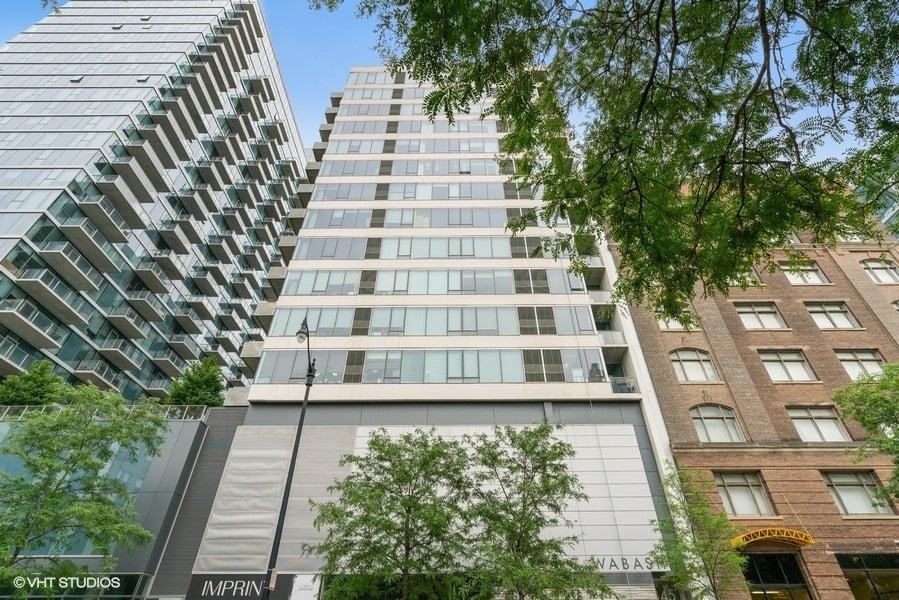 1345 S Wabash Avenue -1603 Chicago, IL 60605