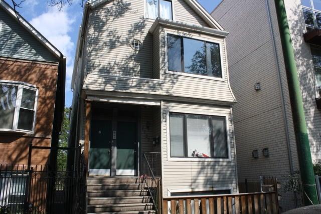 2525 N Ashland Avenue -2R Chicago, IL 60614