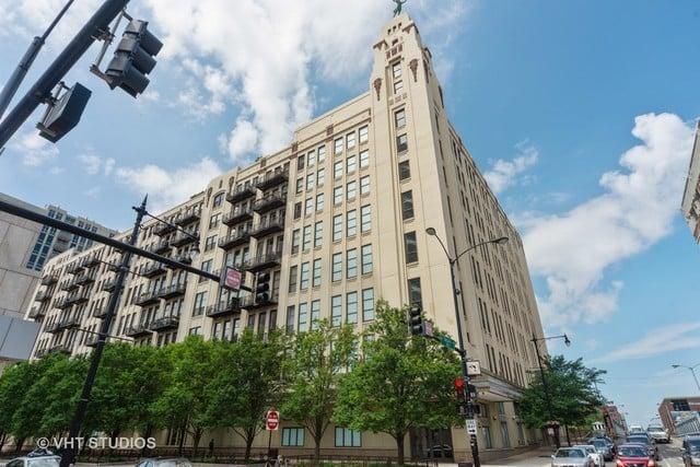 758 N Larrabee Street -707 Chicago, IL 60654