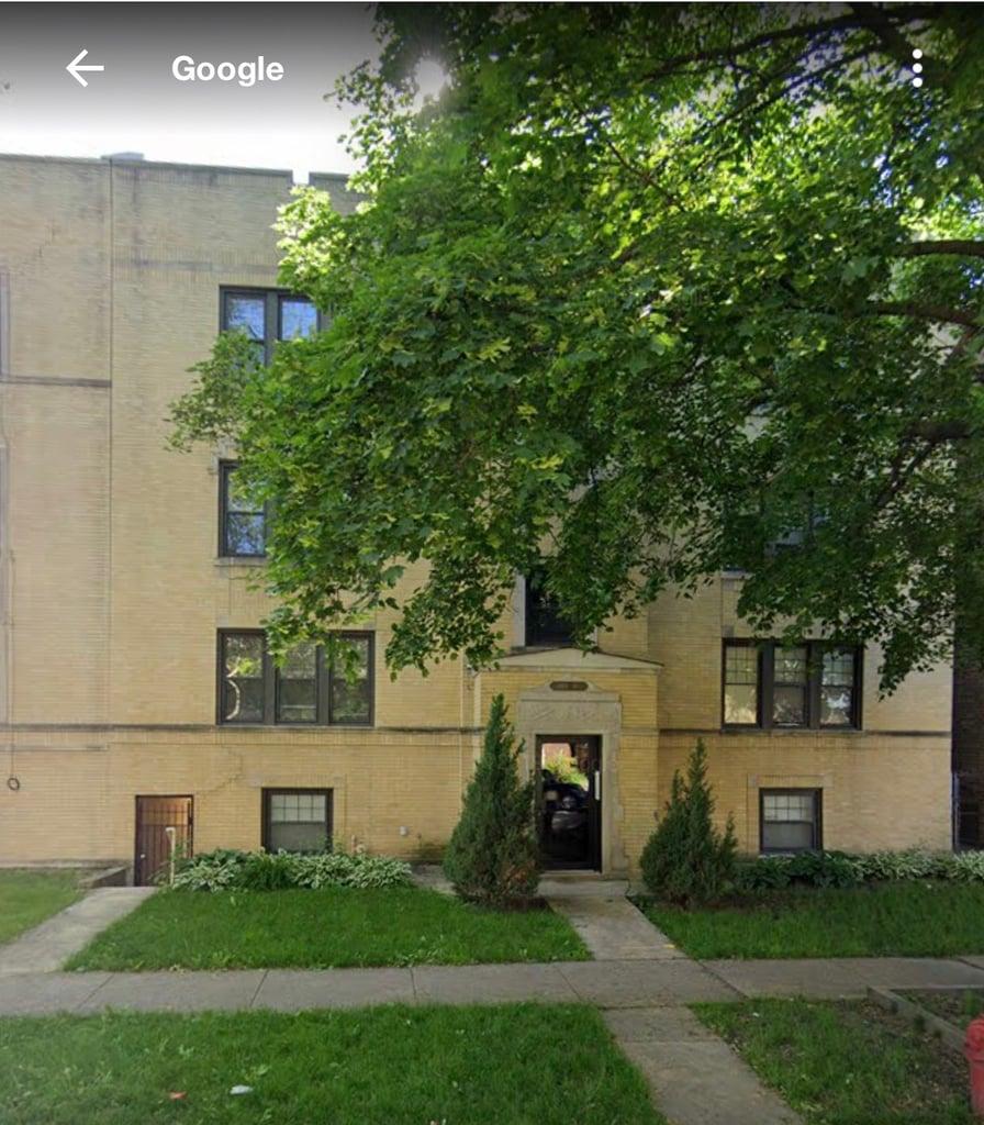 6128 N Talman Avenue -3S Chicago, IL 60659