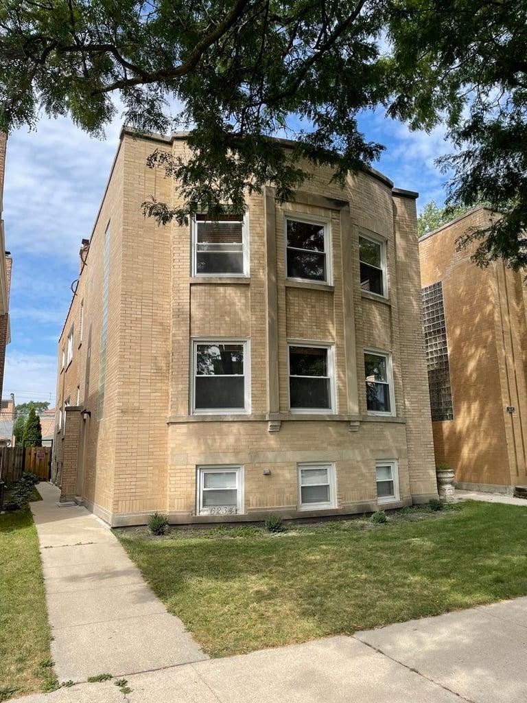 6234 N Whipple Street -2 Chicago, IL 60659