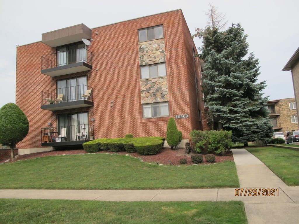 10409 Mayfield Avenue -3B Oak Lawn, IL 60453