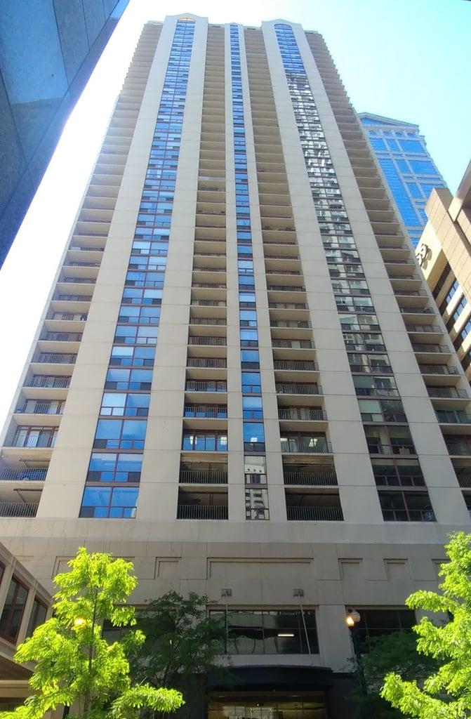 200 N Dearborn Street -2901 Chicago, IL 60601