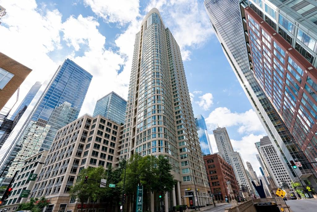 345 N LaSalle Street -4201 Chicago, IL 60654