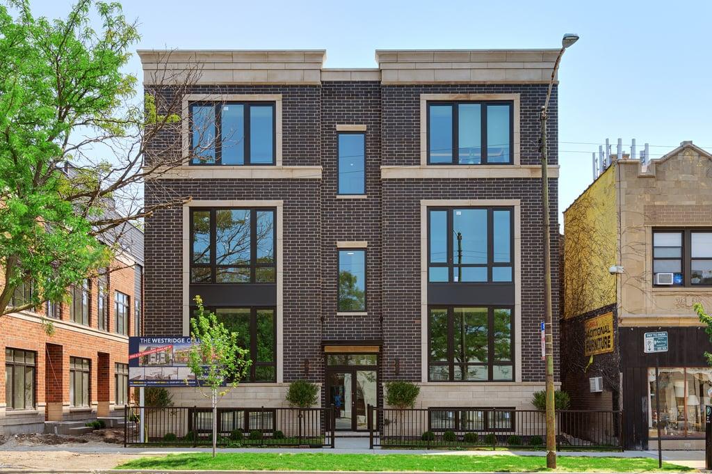 6911 N WESTERN Avenue -2S Chicago, IL 60645