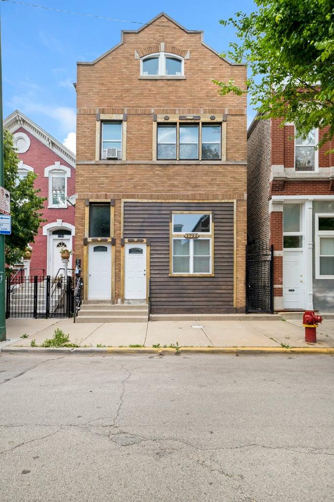 1732 W 17th Street -2RB Chicago, IL 60608