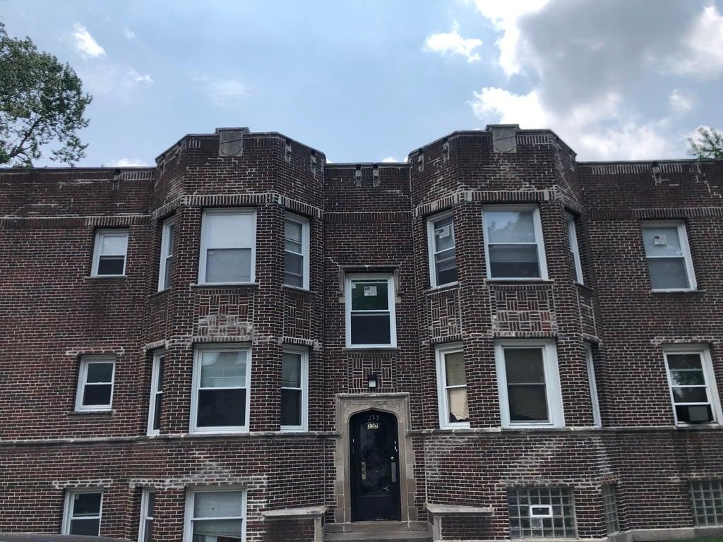 235 W 80th Street -1 Chicago, IL 60620