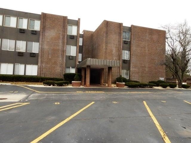 1117 LEAVITT Avenue -210 Flossmoor, IL 60422