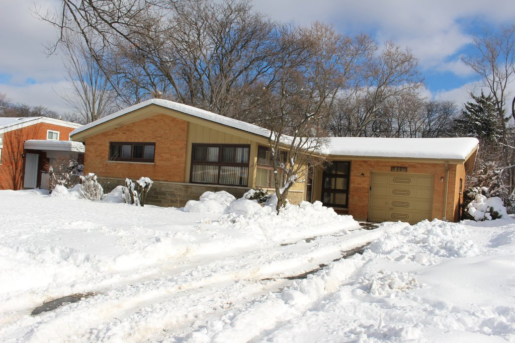 283 S Fair Avenue Elmhurst, IL 60126