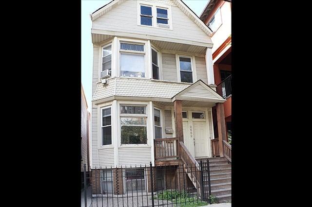 2552 N Southport Avenue -1F Chicago, IL 60614