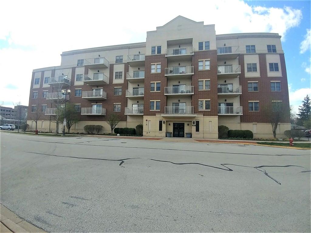 9440 S 51st Avenue -509 Oak Lawn, IL 60453