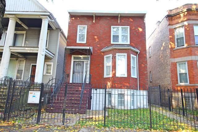 6816 S Wabash Avenue -1 Chicago, IL 60637