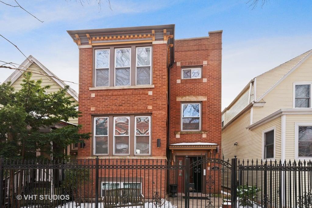 1439 W VICTORIA Street -1 Chicago, IL 60660