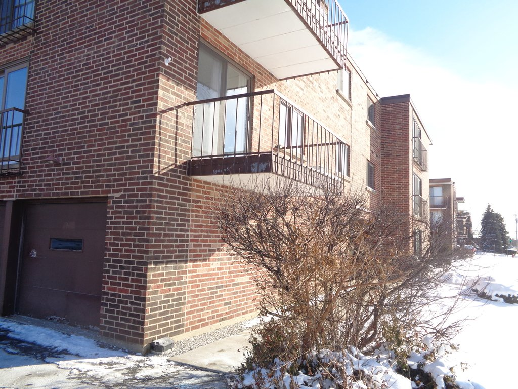 10221 Central Avenue -3B Oak Lawn, IL 60453