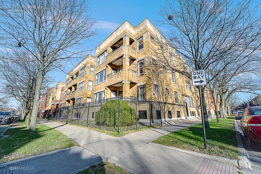 6153 S Vernon Avenue -203 Chicago, IL 60637