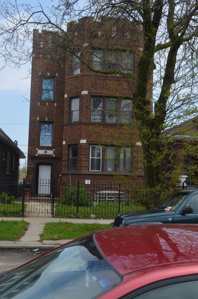 7745 S Marshfield Avenue -1 Chicago, IL 60620