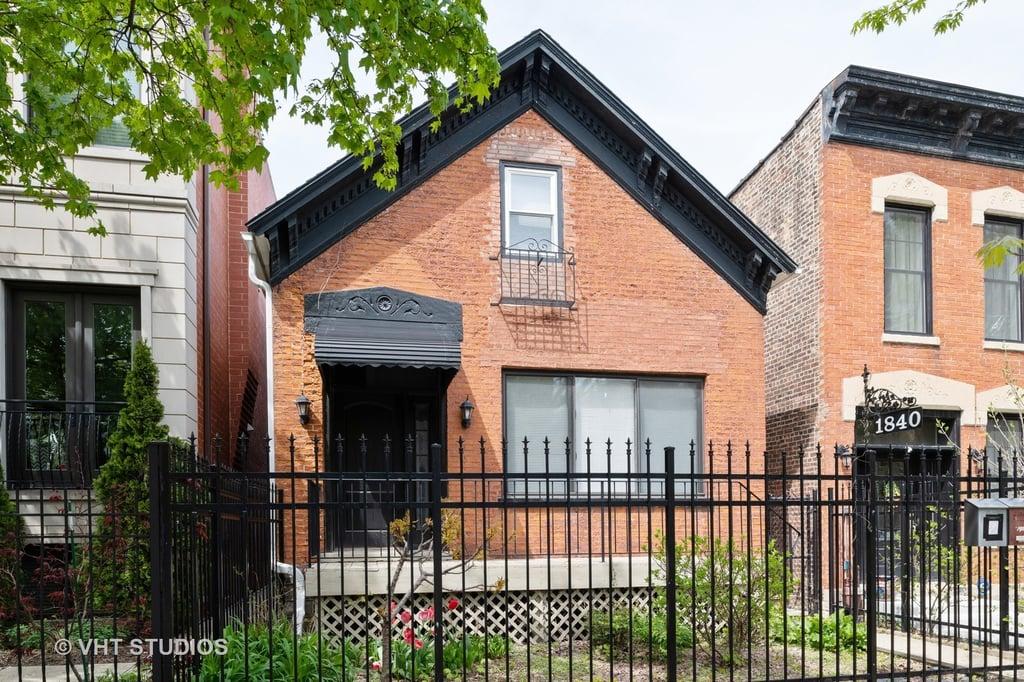 1840 W Huron Street -2 Chicago, IL 60622