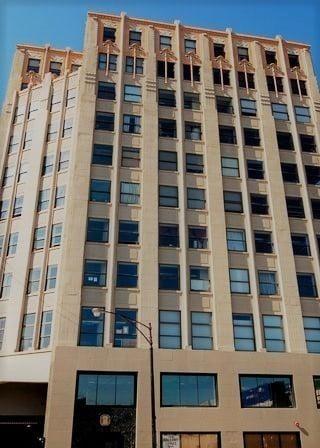 1550 S BLUE ISLAND Avenue -1101 Chicago, IL 60608