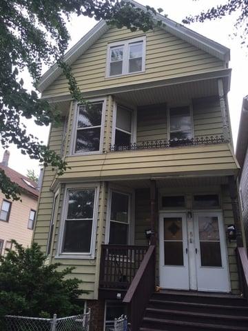 1237 W WELLINGTON Avenue -GDN Chicago, IL 60657