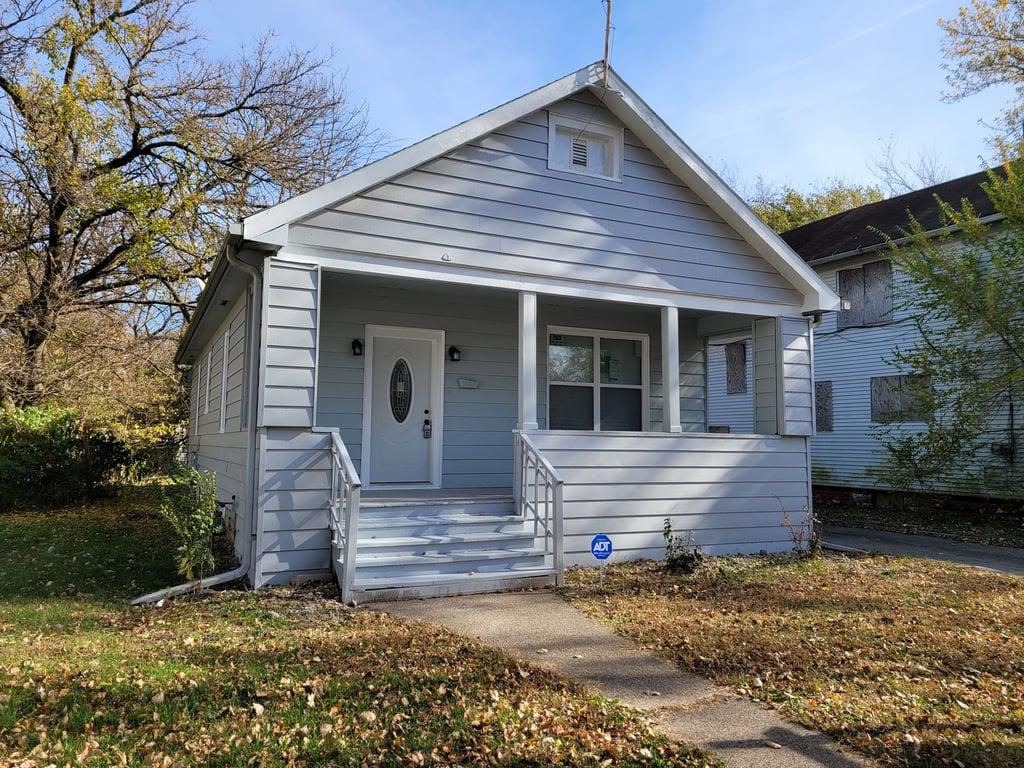 14317 Irving Avenue Dolton, IL 60419