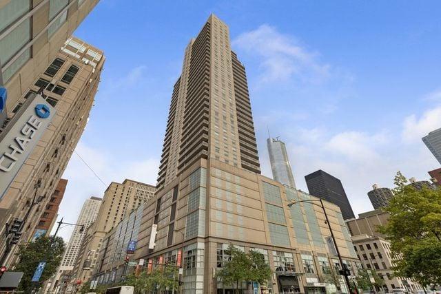 545 N Dearborn Street -3009 Chicago, IL 60654