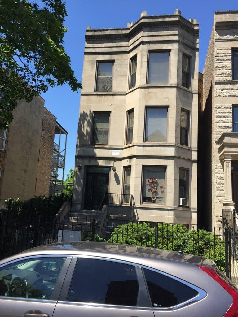 6406 S Ingleside Avenue -2 Chicago, IL 60637
