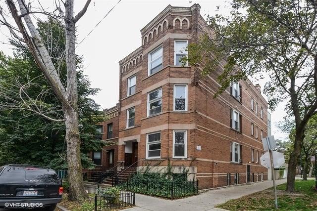 858 N Wolcott Avenue -2 Chicago, IL 60622