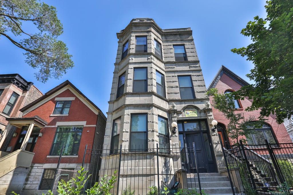 2014 W Cortez Street -1 Chicago, IL 60622