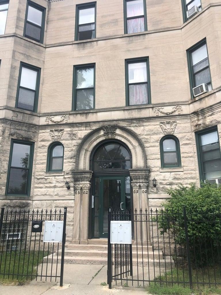 6500 S DREXEL Avenue -3 Chicago, IL 60637