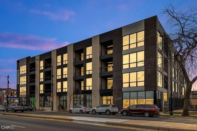 4745 N Ashland Avenue -207 Chicago, IL 60640