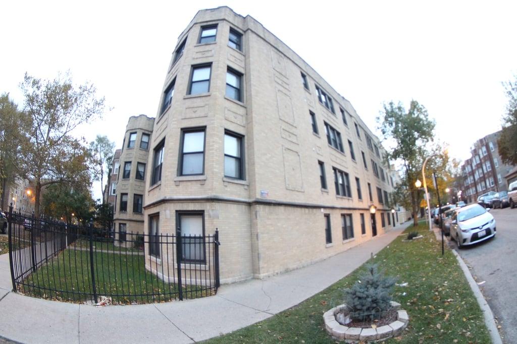 2243 W Rosemont Avenue -3 Chicago, IL 60659