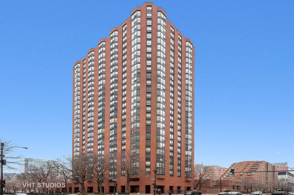 899 S Plymouth Court -1102 Chicago, IL 60605