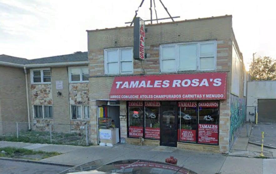 5632 S Kedzie Avenue -2R Chicago, IL 60629