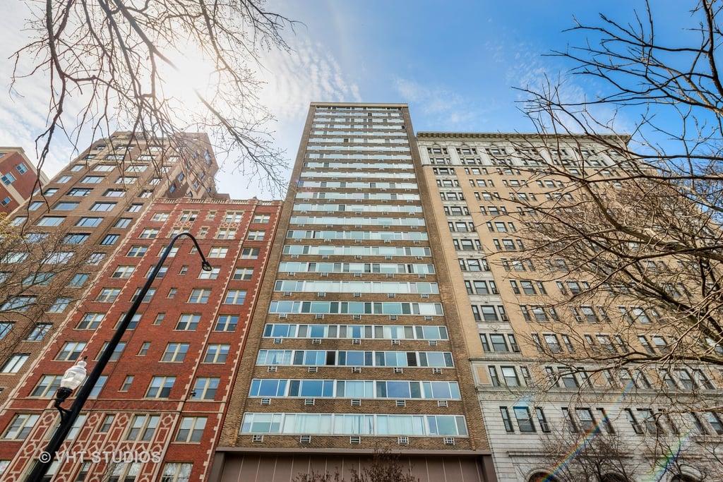 2144 N Lincoln Park West Avenue -12D Chicago, IL 60614