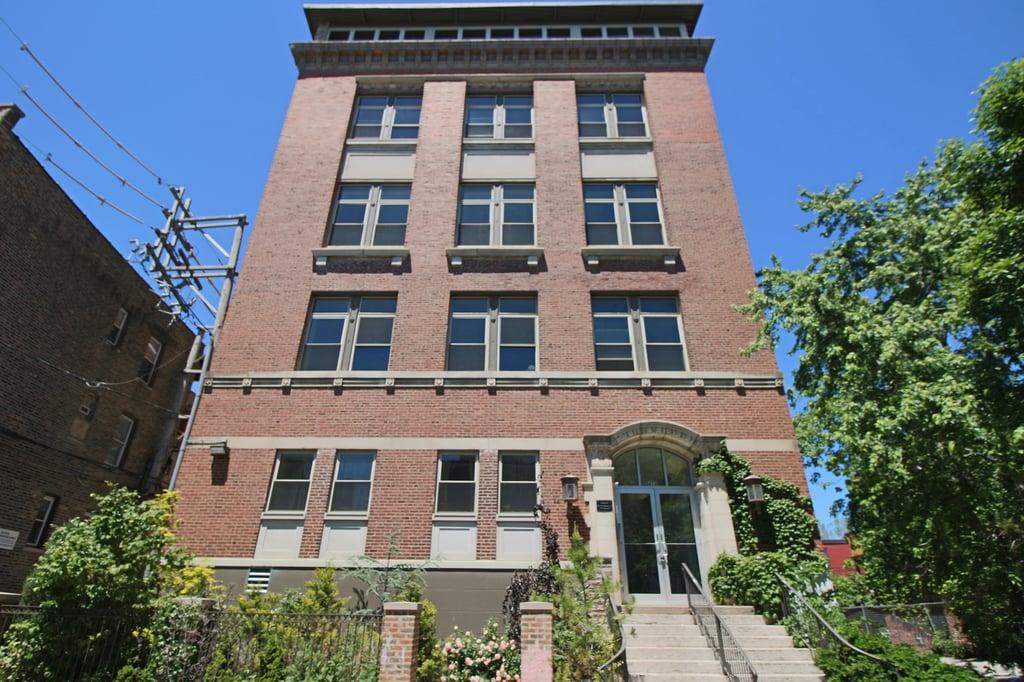 1470 W Carmen Avenue -203 Chicago, IL 60640