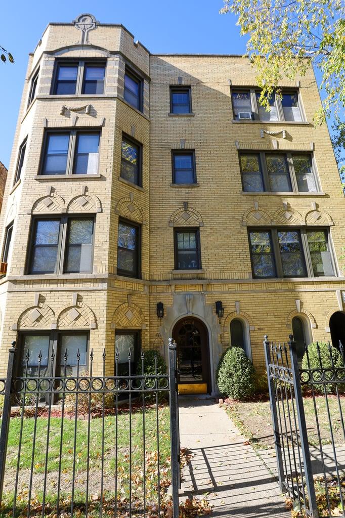 4624 N Wolcott Avenue -1A Chicago, IL 60640