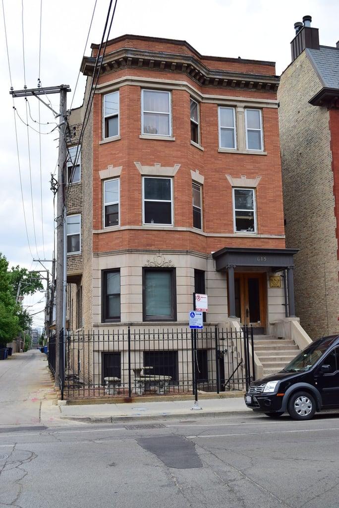 615 W Armitage Avenue -GRDN Chicago, IL 60614