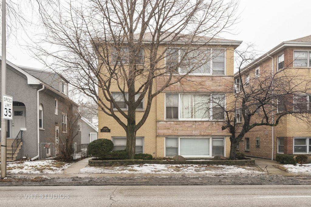 1405 Harlem Avenue -201 Forest Park, IL 60130