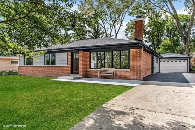 1444 Crowe Avenue Deerfield, IL 60015
