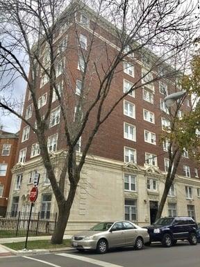 7456 N Greenview Avenue -3C Chicago, IL 60626