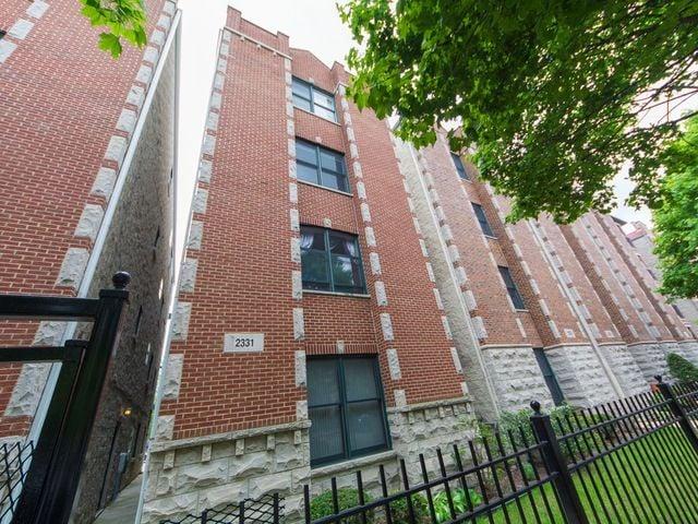 2331 W HARRISON Street -3 Chicago, IL 60612