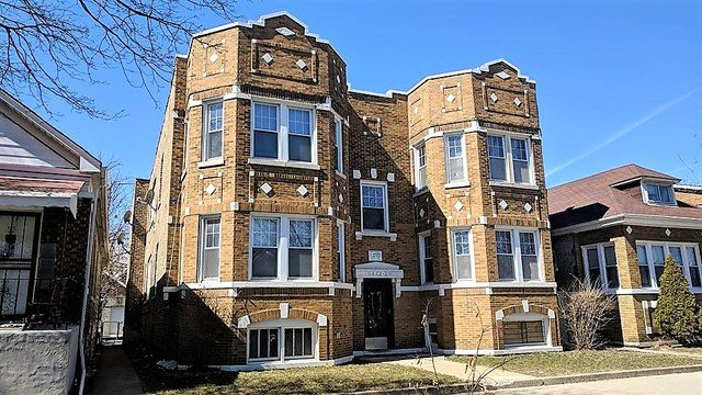 6420 Rockwell,Chicago,IL-24559-0