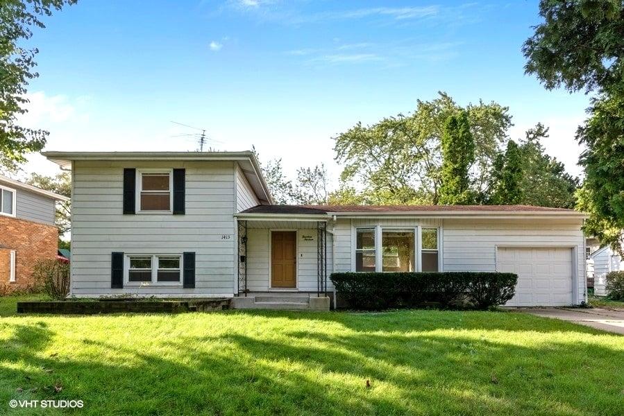 1413 DARTMOUTH Lane Deerfield, IL 60015