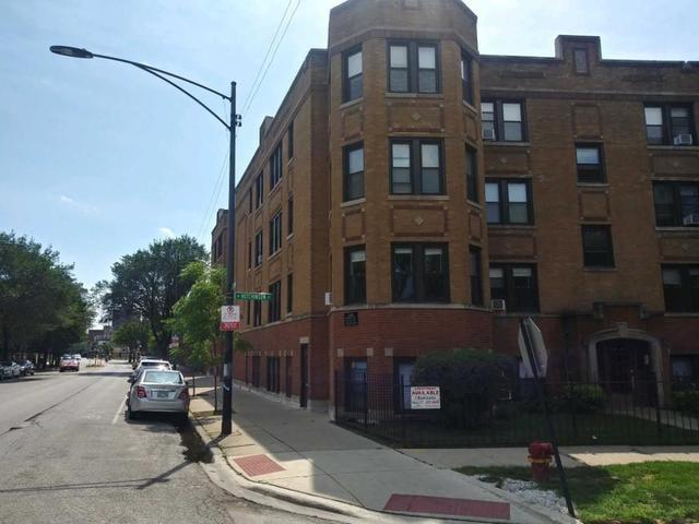 4220 N Clark Street -3 Chicago, IL 60613