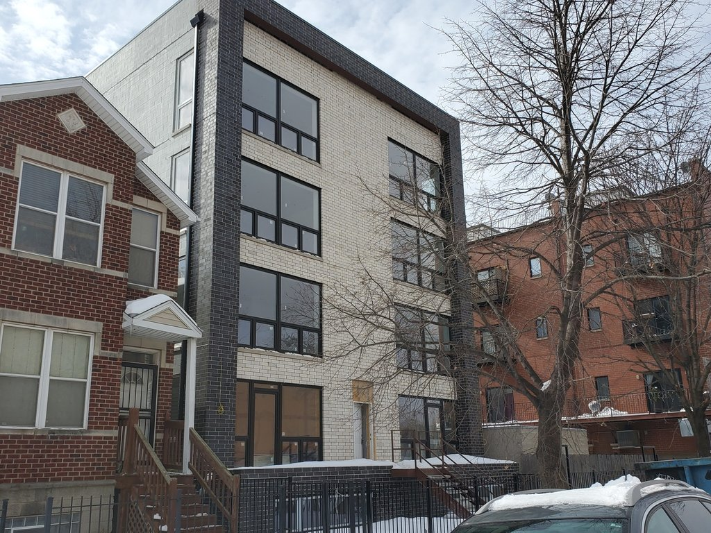 2345 W Monroe Street -2E Chicago, IL 60612