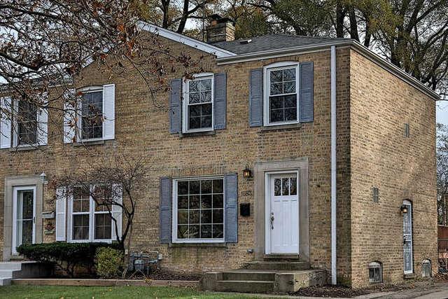 1683 STOCKTON Avenue Des Plaines, IL 60018