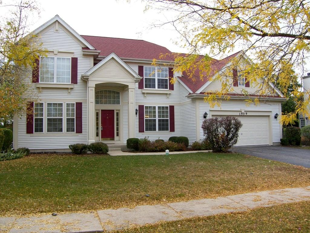 1509 Eric Lane Libertyville, IL 60048